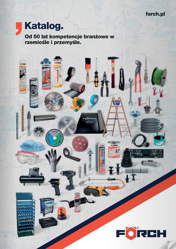 Katalog Forch